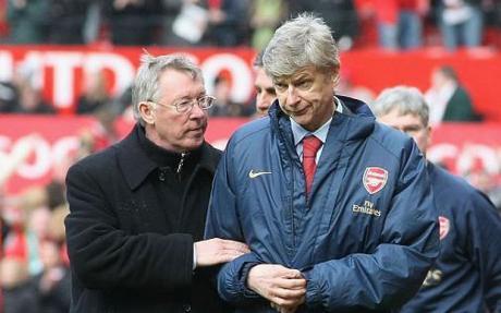 Arsene-Wenger-Sir-Alex-Ferguson