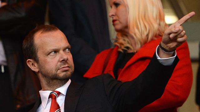 Woodward Man United