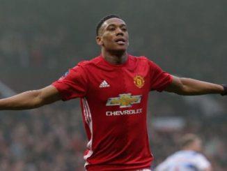 Martial MUFC