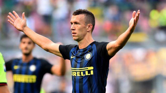 Ivan Perisic Inter Milan