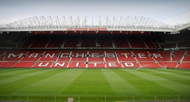 United Old Trafford