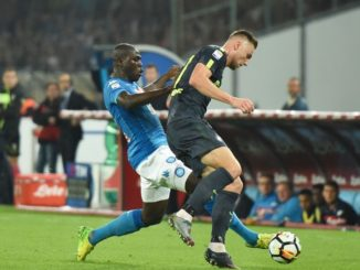 Koulibaly and Skriniar