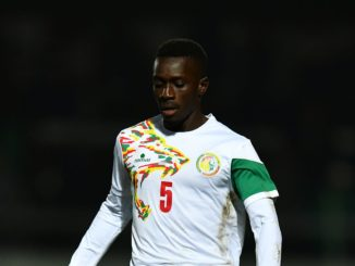 Idrissa Gueye Senegal