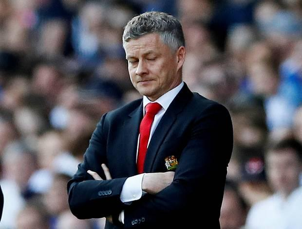 Man Utd have £70million ready to seal signings in January – There is a twist