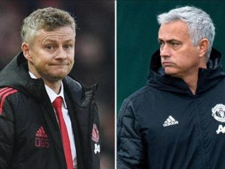 Mourinho-vs-Solskjaer