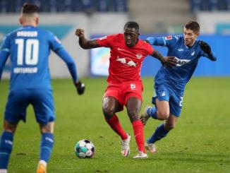 Ibrahima Konate RB Leipzig