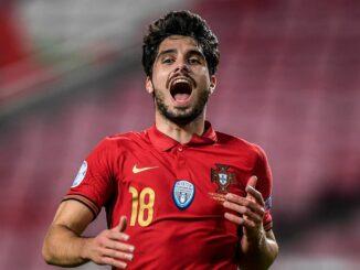 Pedro Neto - Portugal