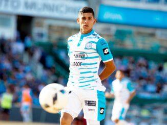Cristian Romero - Argentine defender